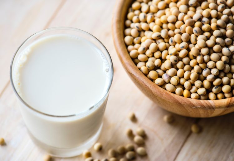 Top 10 Foods With More Calcium Than Milk